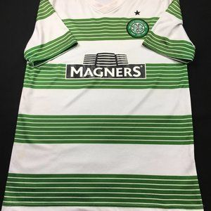 Celtic Magners Football Club Youth Soccer Jersey.